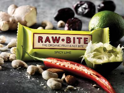 rawbite - spicy lime