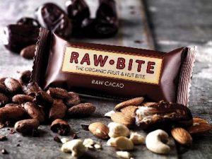 rawbite - cacao