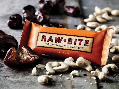 Rawbite - Cashew