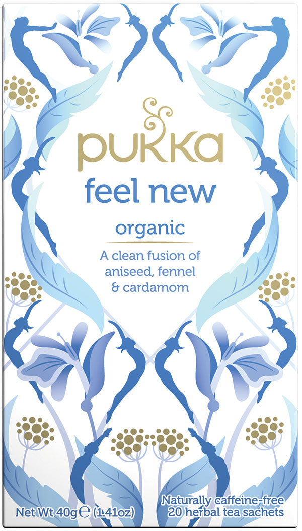 Feel-New pukka