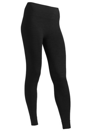 R&R Bandha Tights black yogatights