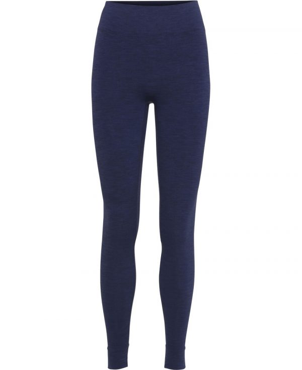 moonchild seamless leggings aura blue