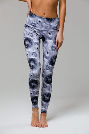 onzie leggings flora