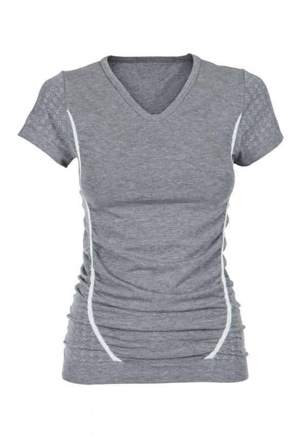 run&relax Bamboo Pregnancy t-shirt