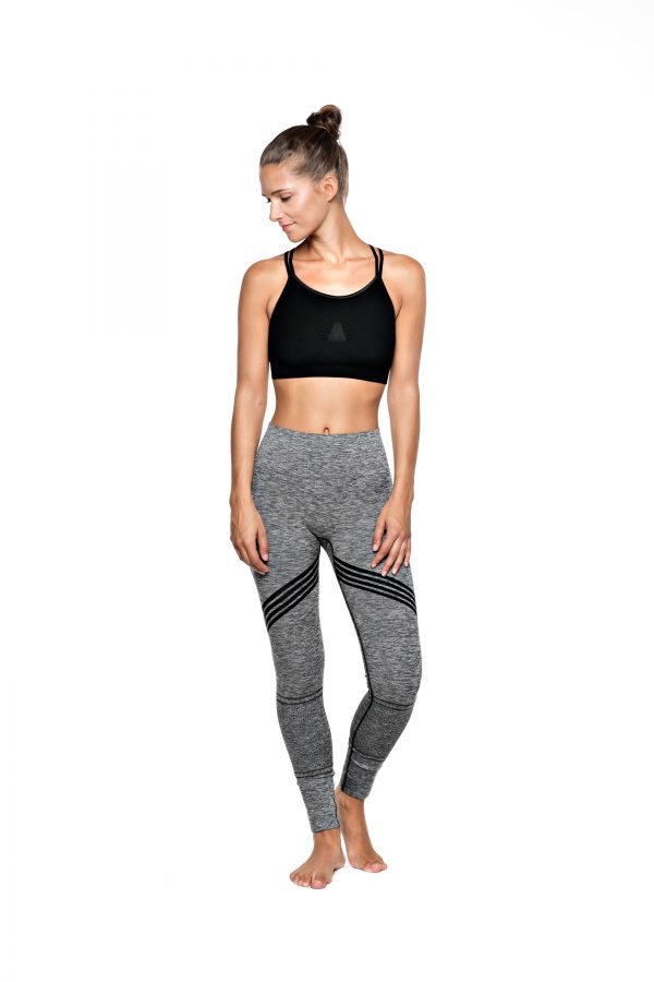 R&R Yoga bh Beautiful Black