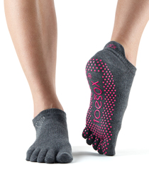 toesox low rise enchanted