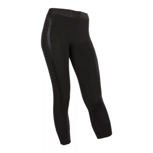 r&r wourkout capri black