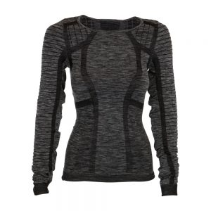 run and relax workout sweater