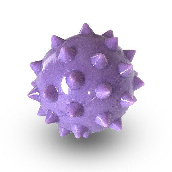 lilla massagebold med pigge