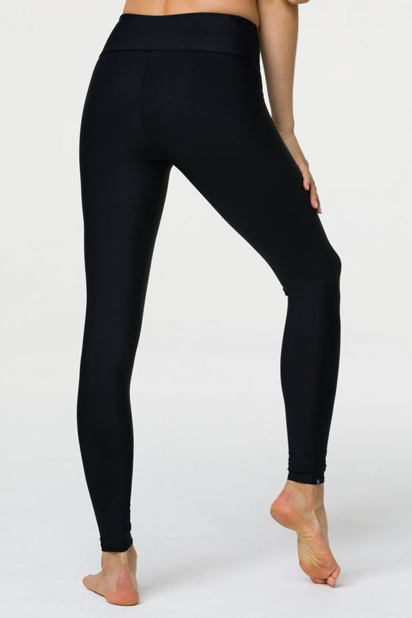 onzie leggings black