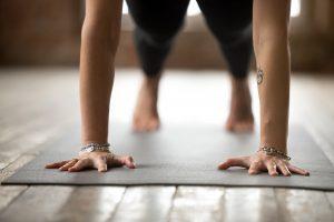 individuelt yogapilates 1:1