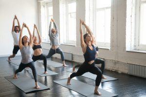 yogapilates yin og yang yoga