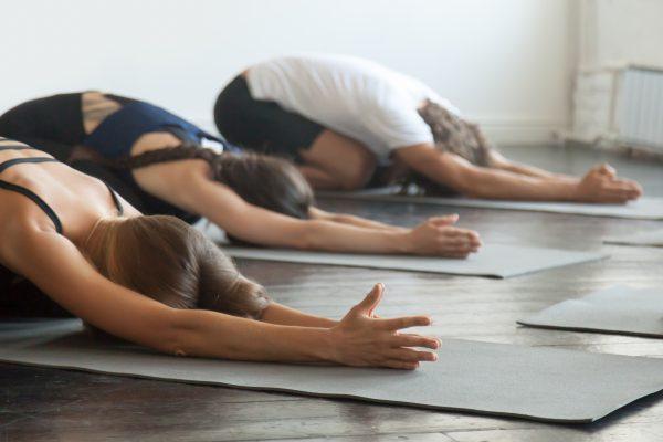 blid hatha yoga nær holbæk