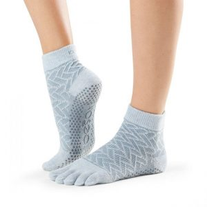 toesox ankle frost