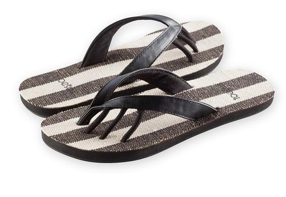 toesox sandaler maya_cabana