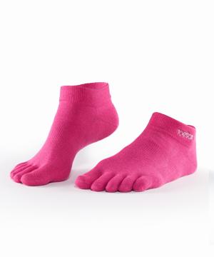 toesox sport ultra-lite ankel_pink