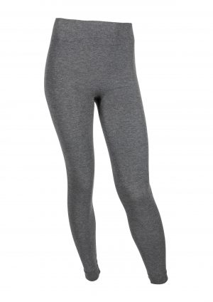 R&R Bandha Bamboo Tights Grey Melange