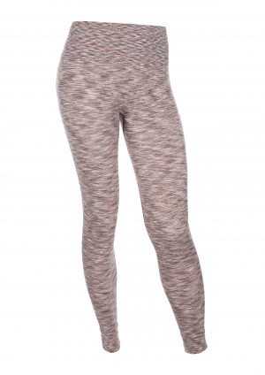 R&R Bandha Tights Earthy Rose MIX