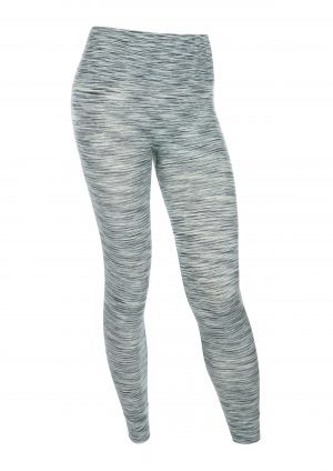 run and relax Bandha Tights Moss Green MIX