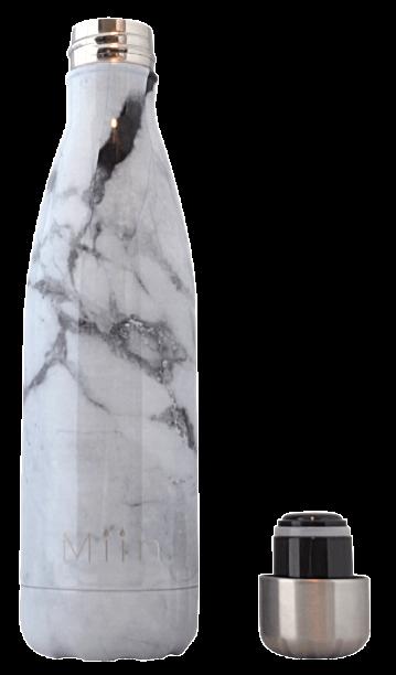 marmor flaske