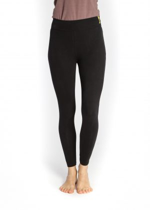yogamii lilly leggings black