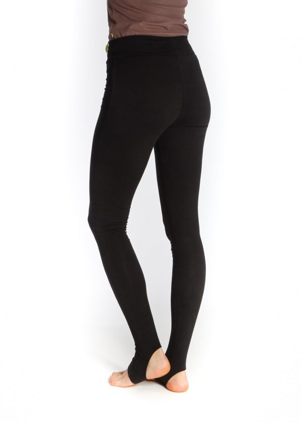 yogamii long tights-black