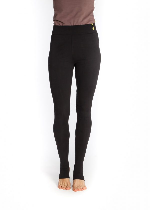yogamii long tights black