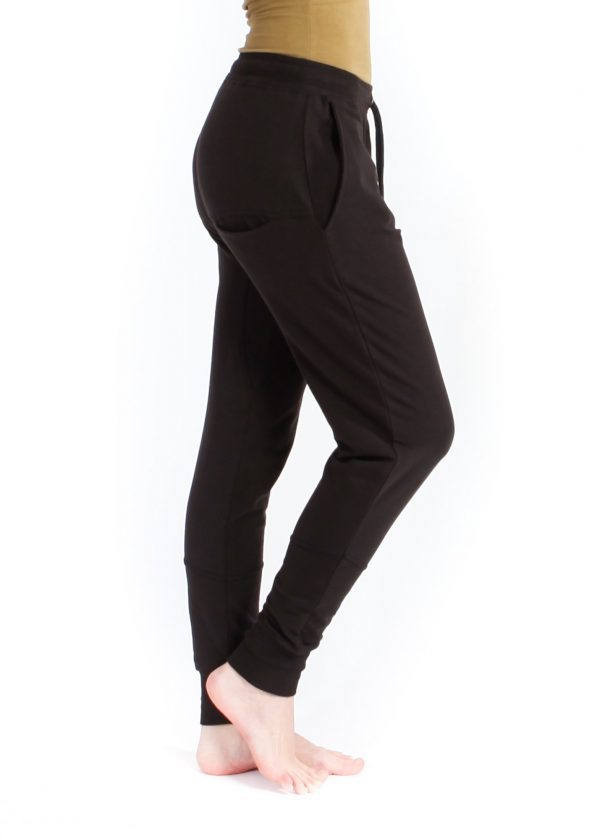 yogamii mudra pants black