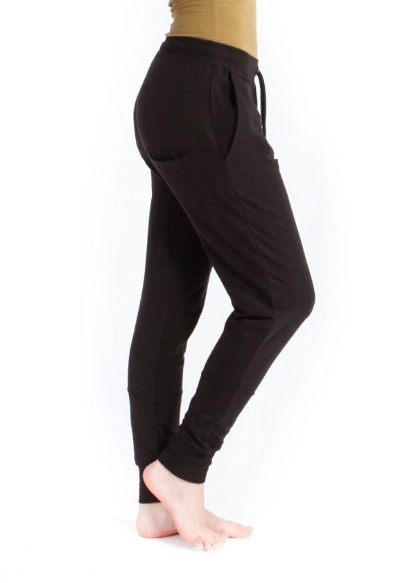 yogamii mudra pants black