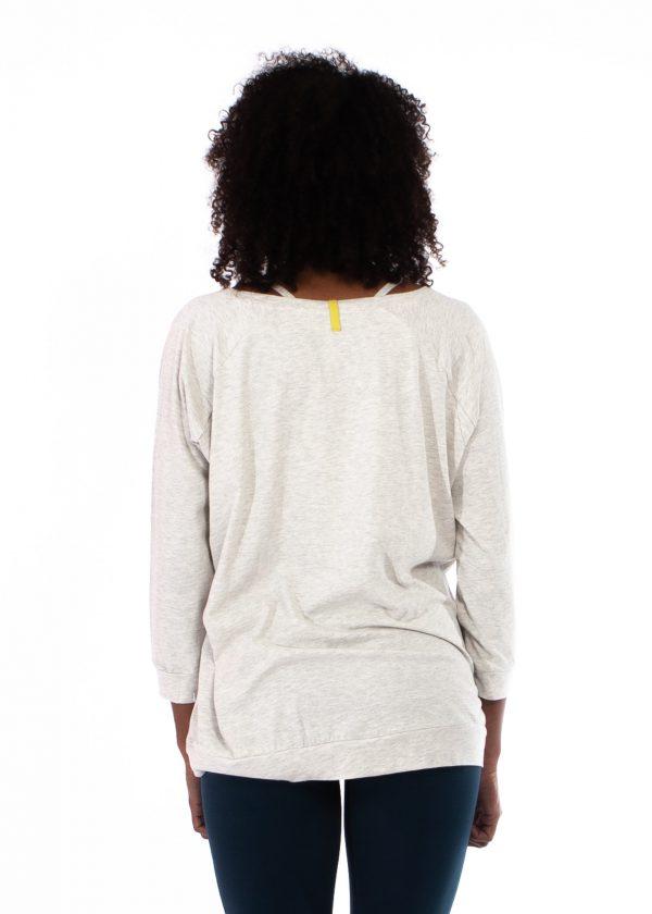 mukha blouse yogamii