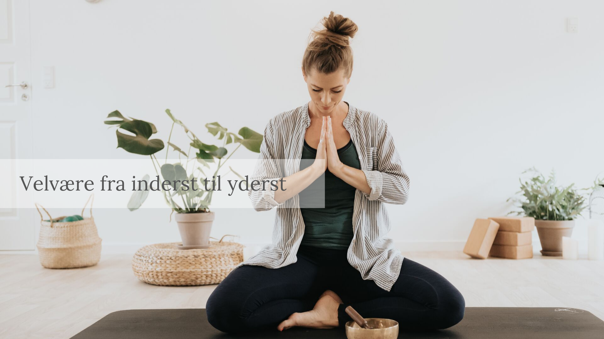 krispilates og yoga