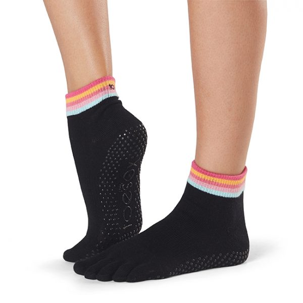 toesox ankle retro