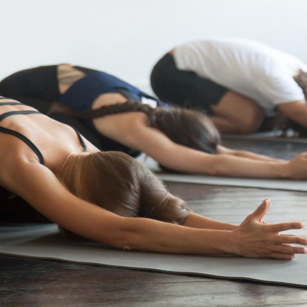 blid yoga holbæk