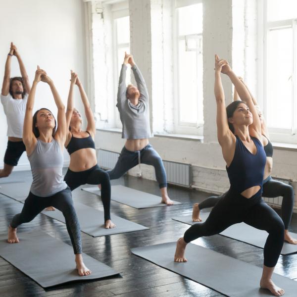 yogapilates krispilates og yoga