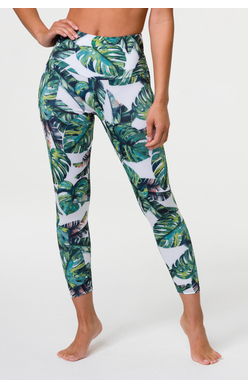 onzie TROPIC leggings krispilates