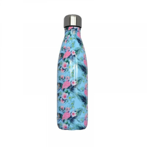 tropisk flamingo miin bottle