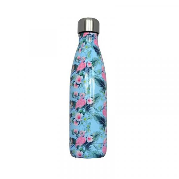 tropisk flamingo miin bottle