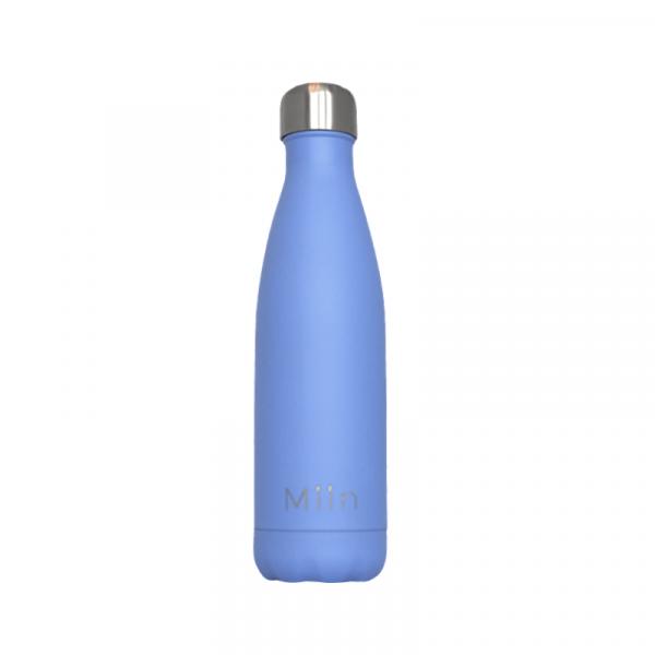 himmel blå miin bottle