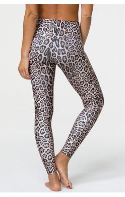 Onzie leopard leggings