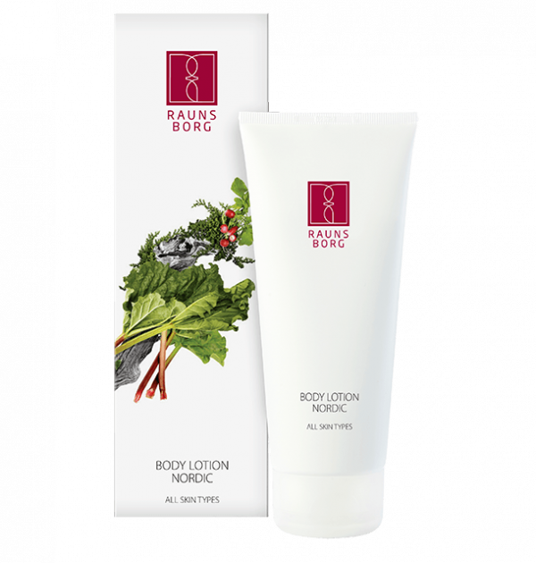 raunsborg body lotion 200 ml