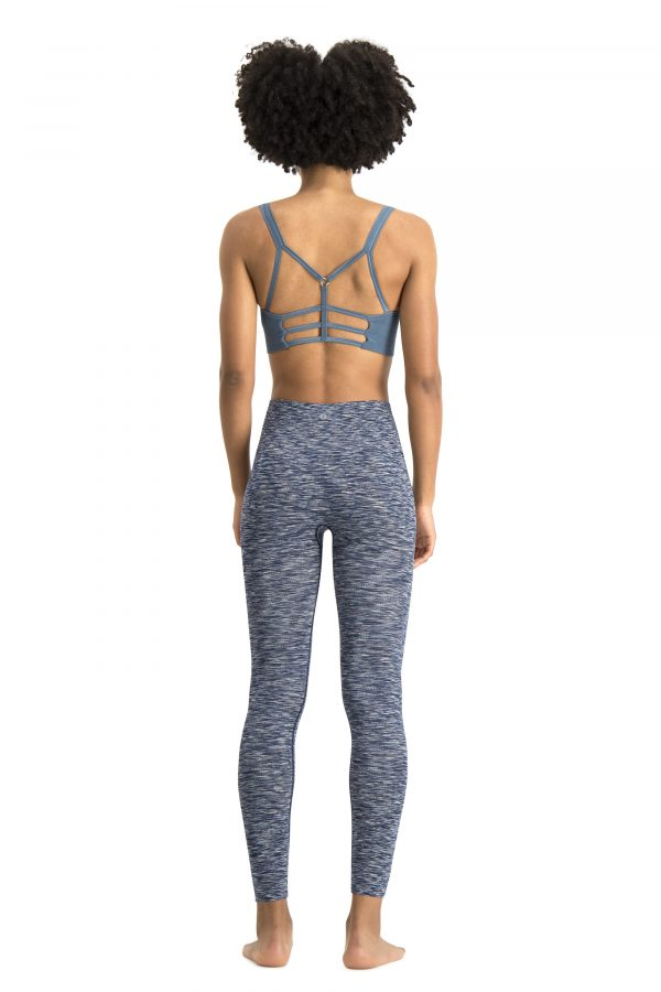 RUN & RELAX bandha tights