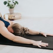 savasana krispilates og yoga