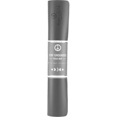 yogamat grey