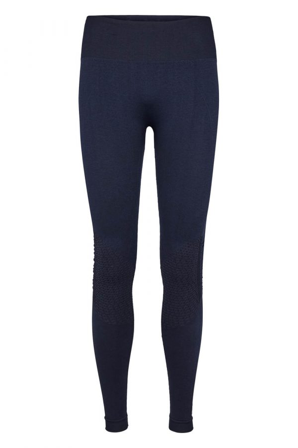 BellaBeluga Classic Tights Long - Front - Navy