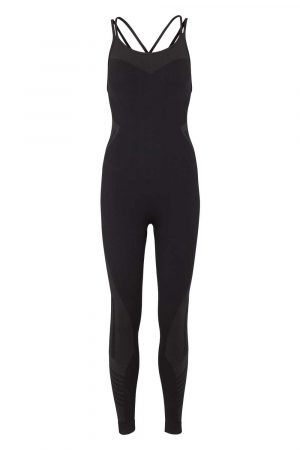 BellaBeluga One-Piece - Black
