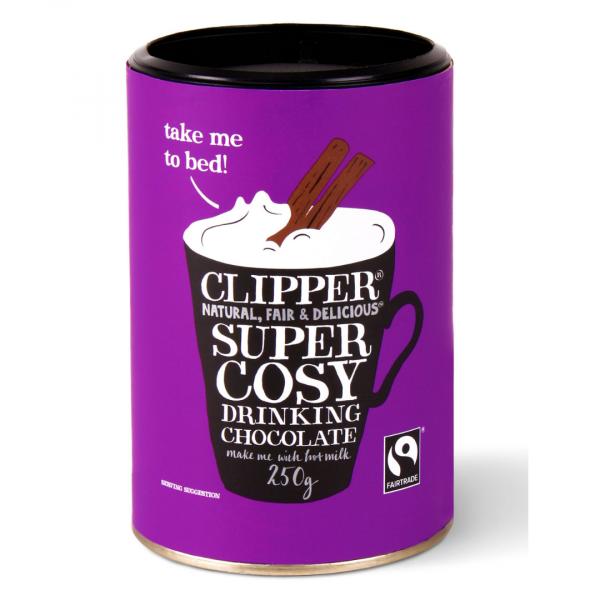 luksus kakaopulver til varm mælk