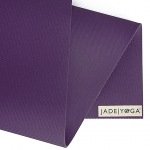 jade yoga måtte lilla