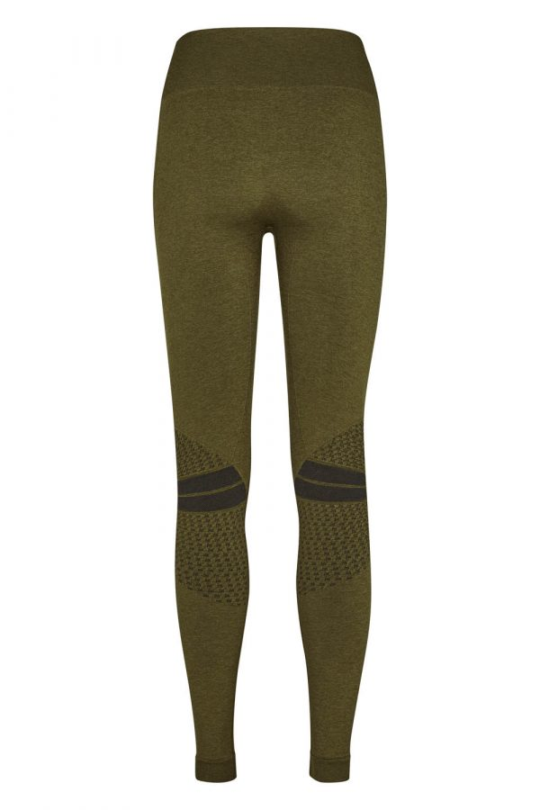Classic Tights Long Army