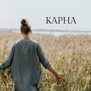 KAPHA ayurveda