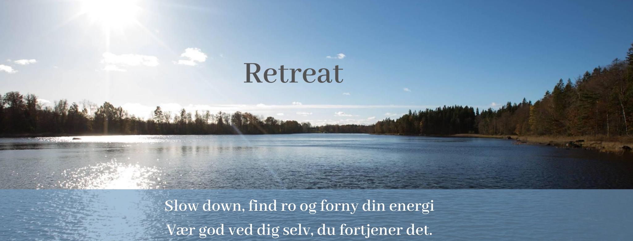 retreat krispilates og yoga